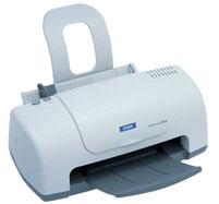 Цветной струйный принтер Epson Stylus C20SX
