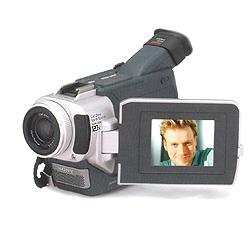 драйвера для видеокамеры sony handycam dcr trv33e